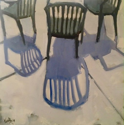 Cafe Chairs 2